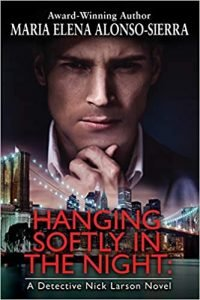 Hanging softly in the night Book review